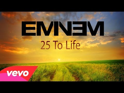 Eminem  25 To Life Music  HD