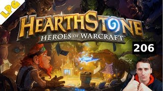 Hearthstone deutsch Lets Play★206★Ladder: neues Deck Face Hunter vs Quest Schurke[Free2Play]