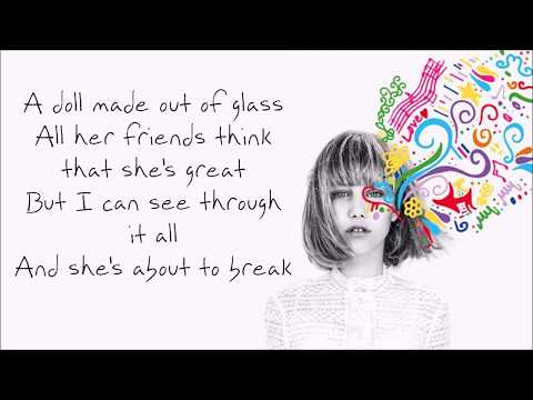 Grace VanderWaal - Moonlight [Full HD] lyrics
