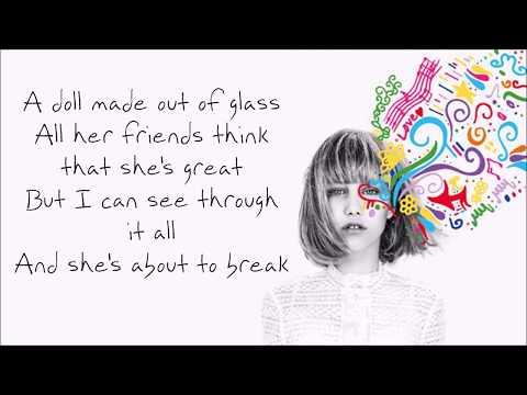 Grace VanderWaal  Moonlight Full HD lyrics