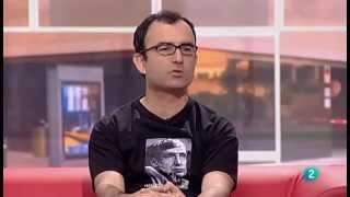 Rafael Santandreu e Iñaki Vila: superar la tartamudez
