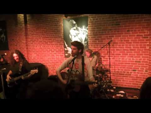 Rin Tin Tiger- Spit (live @ Cafe Stritch San Jose)