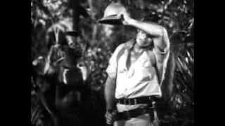Nabonga (1944) JUNGLE ADVENTURE