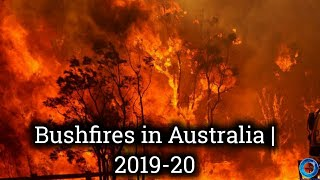 Bushfire in Australia | 2019-20 | English