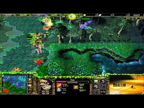 [Dota 1] iZone.Gigabyte vs Pacific.Revitalize (PGF GMPGL SEA Finals) Game 3