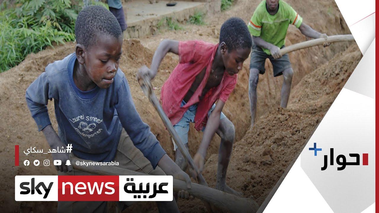 لماذا يضطر الأطفال للعمل؟ | #حوار_بلس  - نشر قبل 2 ساعة