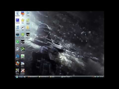 How To Make A Counter Strike: Source Server [HD]
