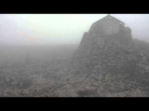 SWORKE Peak to Peak 2014 - Day One, Ben Nevis