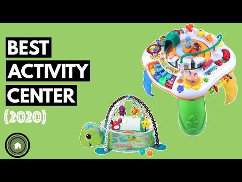 Activity Center: Top 5 Best Activity Centers 2020 (NEW)