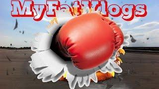 My FatVlogs - Meet My Meat Yo! - [006] #myfatvlogs