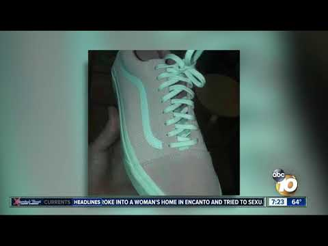 Shoe color perception tells you if you\u0027re left/right brained