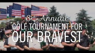 2017 Golf Tournament for Our Bravest at Liberty National