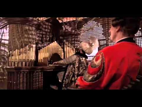 The Torturer's Apprentice  The Adventures of Baron Munchausen