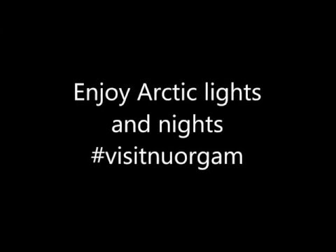 Visit Nuorgam Holiday Village - Enjoy Arctic lights and nights !