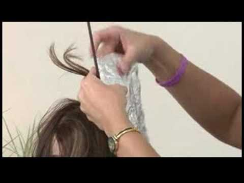 Hairstyling tips how to highlight hair at home youtube pmusecretfo Gallery