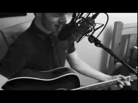 Miley Cyrus - Wrecking ball acoustic cover - Arthur Cottam