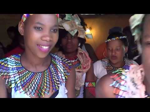 UMHLONYANE : ZULU TRADITION (SUBSCRIBE) 2