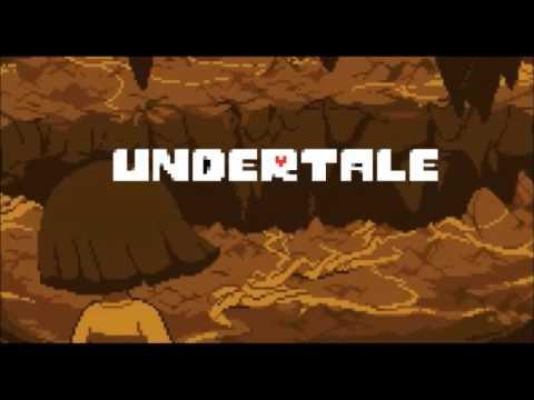 Undertale OST 071 - Undertale 10 HOURS
