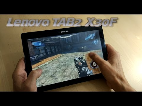 Generate Tablet Lenovo TAB2 X30F 2 Gb RAM Android 6.0 Images