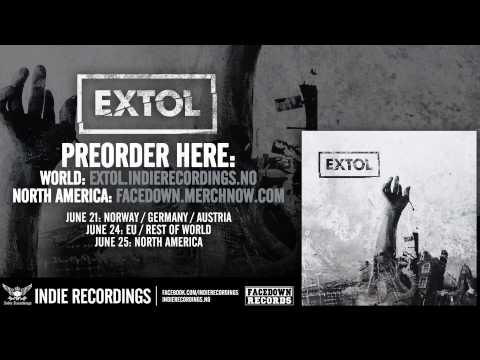 EXTOL - OPEN THE GATES (Official)