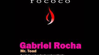 Gabriel Rocha - Mr. Toad