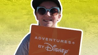 MOAB! Adventures by Disney #hosted