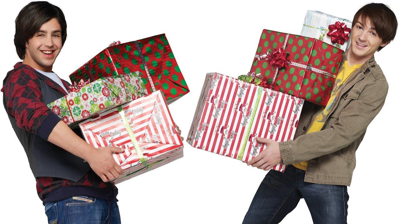 merry christmas drake josh movie review youtube - Merry Christmas Drake And Josh Movie