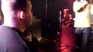 NZC Final Show 03/31/2007