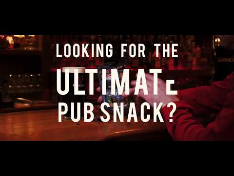 Beef Jerky by Rucksnacks the ultimate pub snack