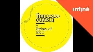 Francesco Tristano - Strings of Life (Apparat Remix)