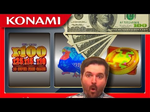 Casino Realness with SDGuy - Killin' It with Konami - Episode 109