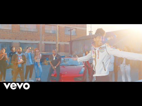 VIDEO MP4: DJ ESCO – BRING IT OUT FEAT. O.T. GENASIS & FUTURE
