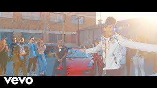 DJ ESCO - Bring it Out ft. O.T. Genasis, Future