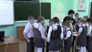 Учитель года - 2017. Классный час. Богданова Ирина Александровна