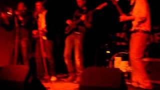 The Blues Kitchen - Sunday Night Jam, Sept 2010.mpg