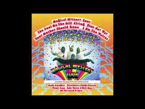 I Am The Walrus - The Beatles - 8 Bit Version