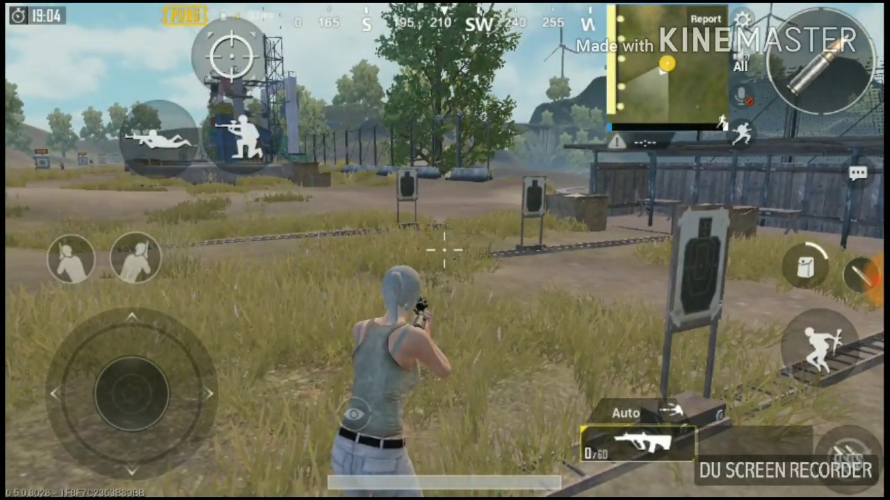 Best Claw Layout For Pubg Mobile