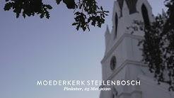 Pinkster Moederkerk/Kruiskerk: Maandag 25 Mei 2020