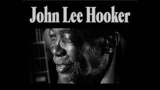 JOHN LEE HOOKER - I don´t want your money.wmv
