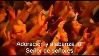 Hillsong - Lord of Lords (Subtitulado)