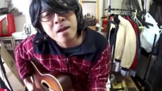 藤井フミヤさんのTRUE LOVEを歌ってみました。