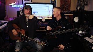 Brady Watt's 'Bass & Bars' ft. Everlast