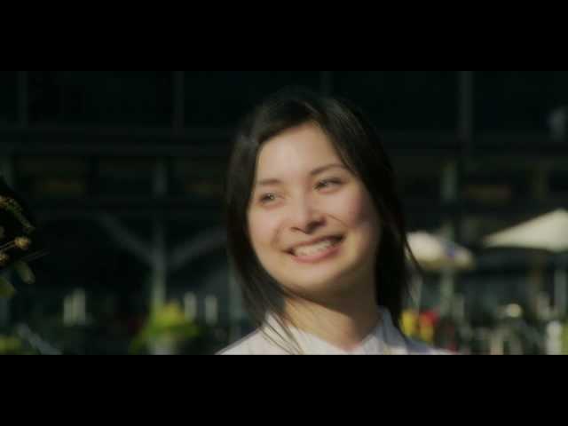 映画『とめ子の明日なき暴走』予告編