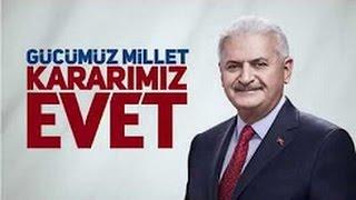 Evet ile Güçlü Türkiye