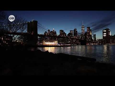 نيويورك المدينة التي لا تنام .. تأخذ غفوة وتتحول الى مدينة اشباح  - نشر قبل 14 ساعة
