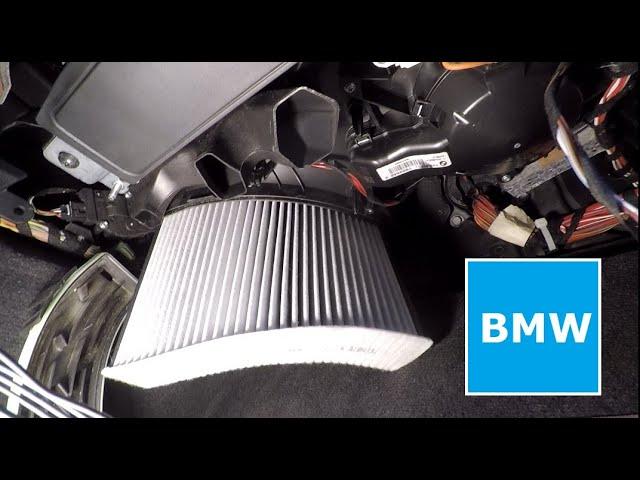 325 Bosch Cabine Filtre À Pollen Intérieur AIR pour BMW Série 3 E90