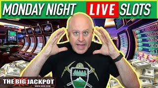 Unheard of Live Monday Huge Slot Play 🎰 The Big Jackpot