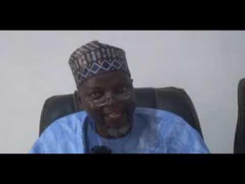 Download Dr. Jalo Jalingo, kira zuwa ga 'Yan Kasuwa