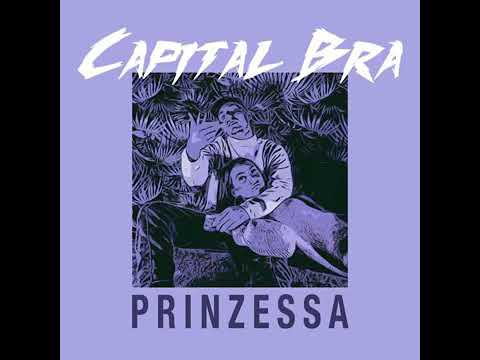 Capital Bra - Prinzessa (Official Audio)