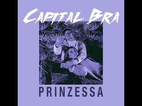 Capital Bra - Prinzessa (Official Audio)